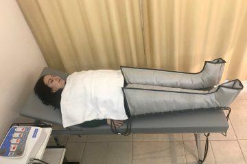 Πρεσσοθεραπεία