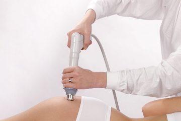 Κρουστικοί υπέρηχοι (shockwave therapy)