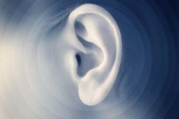 Εμβοές αυτιών